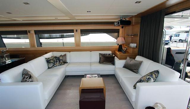 Honeybee Charter Yacht - 6