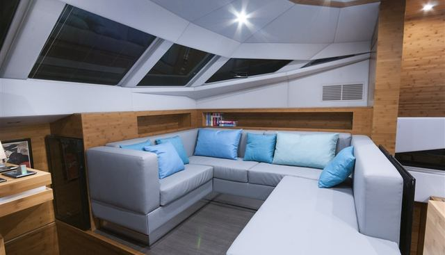 Skylark Charter Yacht - 8