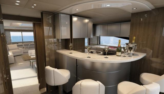Roaming Spur Charter Yacht - 6
