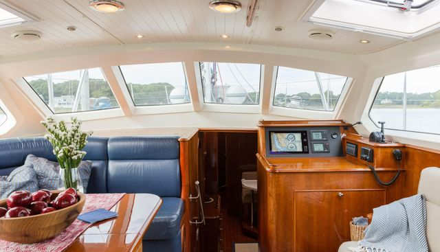 Volare Charter Yacht - 6