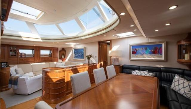 Elton Charter Yacht - 6