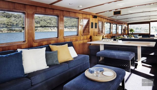 The Boat Charter Yacht - 6
