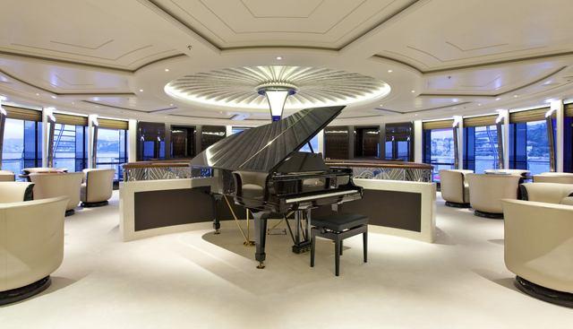 Serene Charter Yacht - 7