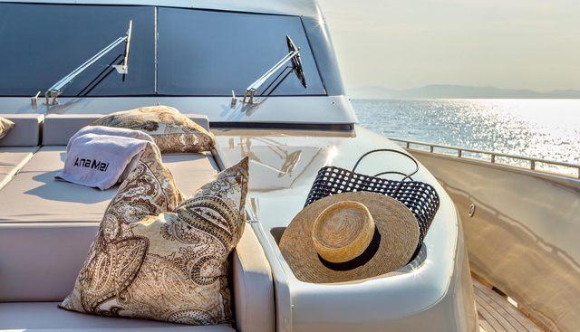 Hammerhead Charter Yacht - 4