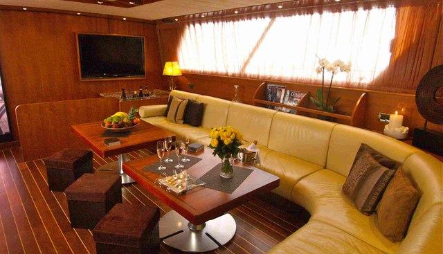 Bibo Charter Yacht - 6