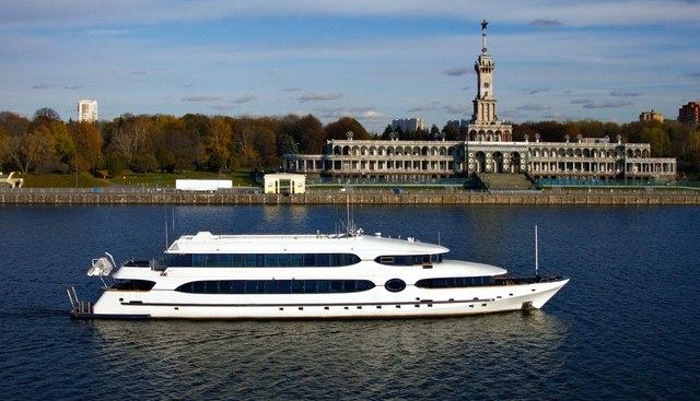 Balu Charter Yacht