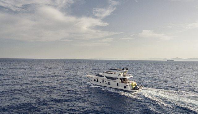 Salty Charter Yacht - 5