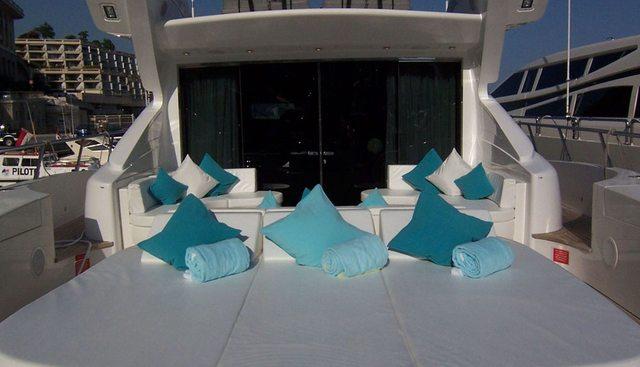 L Esperance Charter Yacht - 4
