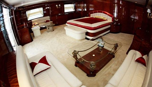 Moon Charter Yacht - 8