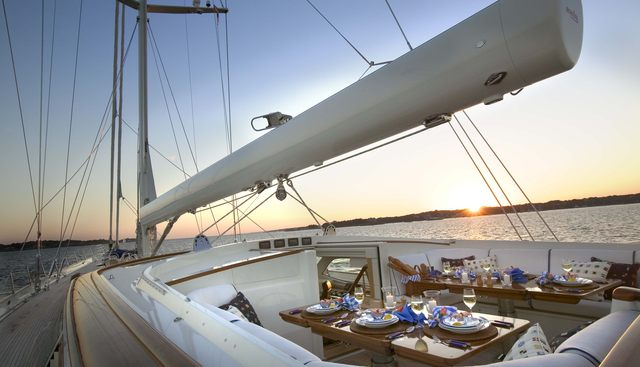 Asolare Charter Yacht - 2