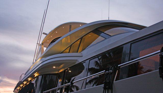 Galilee Charter Yacht - 5