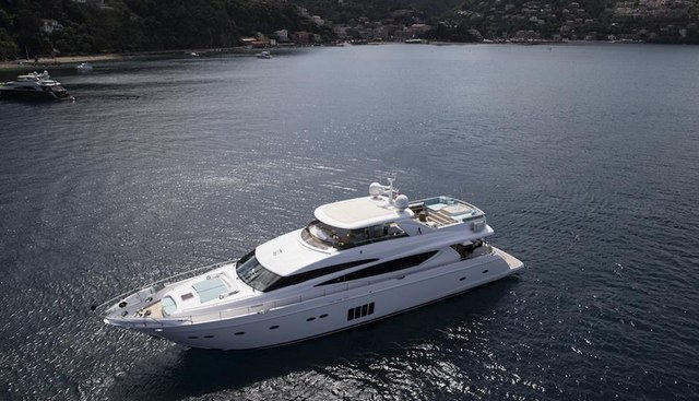 Cristobal Charter Yacht - 6