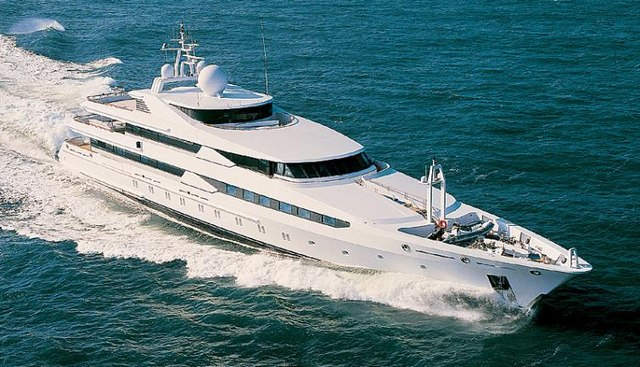 Constellation Charter Yacht - 2
