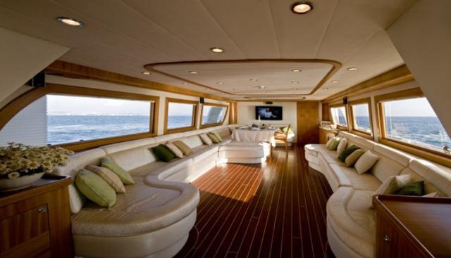 Azmim Charter Yacht - 6
