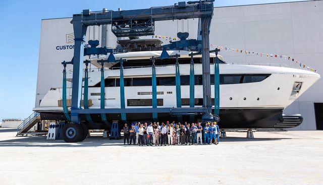 NP Charter Yacht - 2