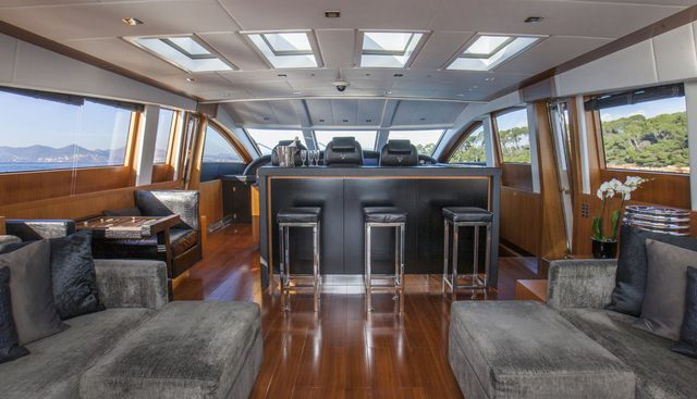 RG512 Charter Yacht - 6