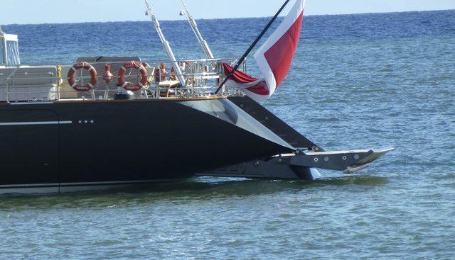 Clan VIII Charter Yacht - 5