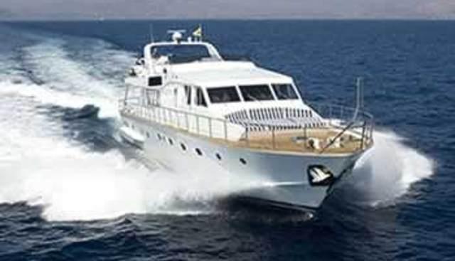Ivi Charter Yacht - 2