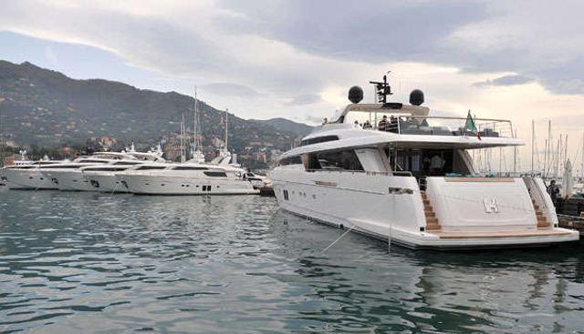Riana II Charter Yacht - 4