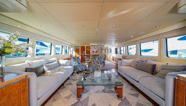 Platinum Princess Charter Yacht - 5