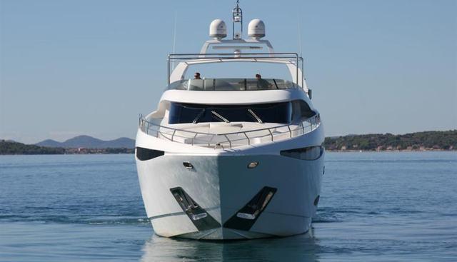 Adamo Charter Yacht - 6