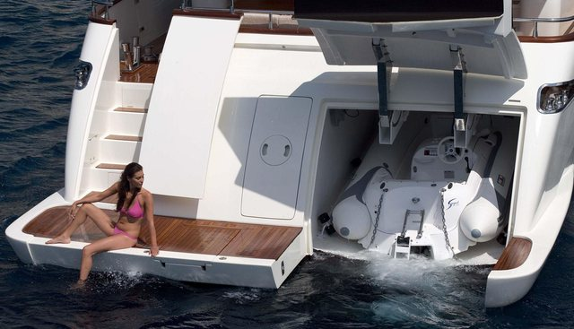 Talyne Charter Yacht - 5