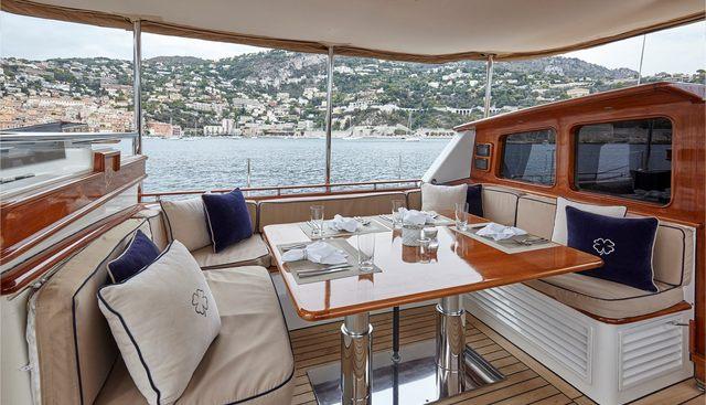 Irelanda Charter Yacht - 8