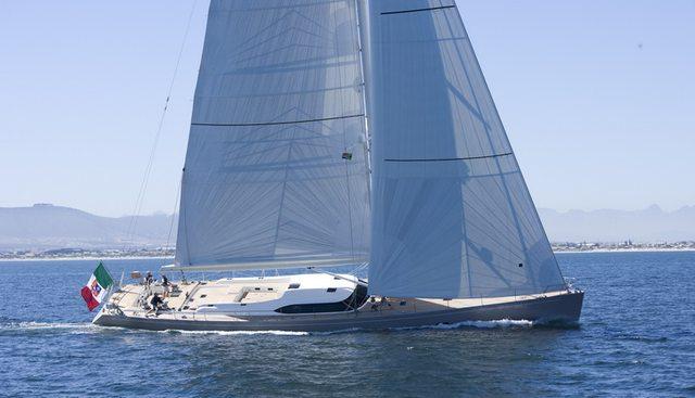 Acaia Four Charter Yacht - 2