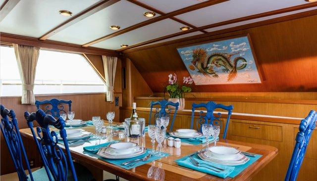 Seafari Charter Yacht - 6