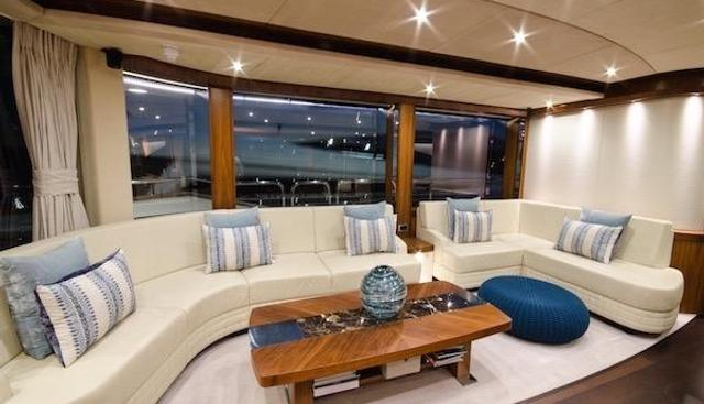 Oasis Charter Yacht - 6