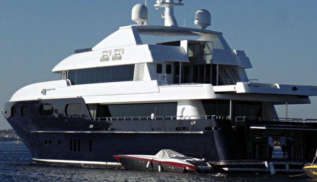 Avangard II Charter Yacht - 5