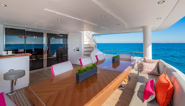 Irresistible Charter Yacht - 2