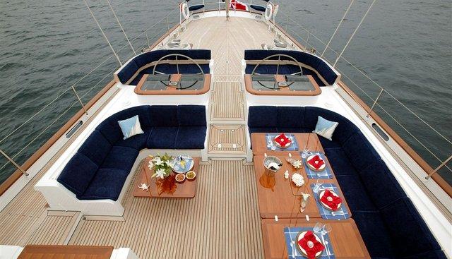 Wellenreiter Charter Yacht - 2