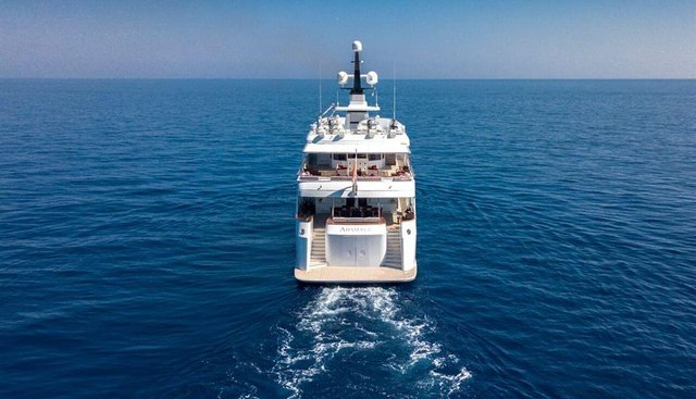 Itoto Charter Yacht - 5