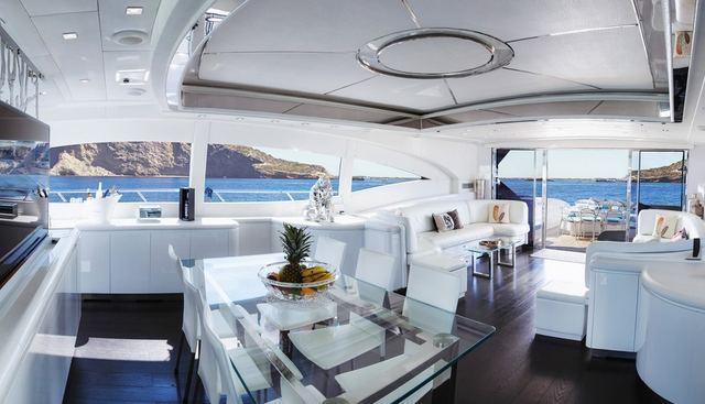 Belisa Charter Yacht - 6
