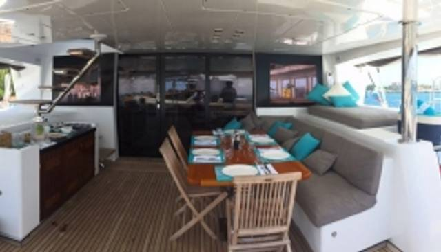 Tiger Lily Charter Yacht - 2