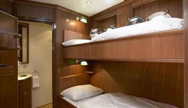 Kairos III Charter Yacht - 3