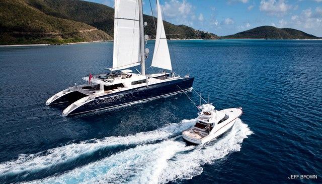Hemisphere Charter Yacht - 6