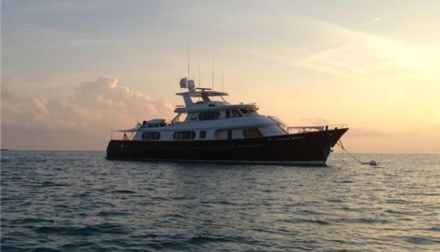 Bravo Charter Yacht - 2