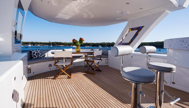 Crystal Charter Yacht - 4