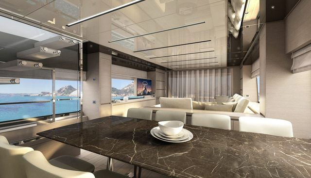 Lucky Charter Yacht - 8