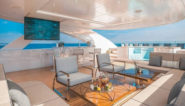 Starburst III Charter Yacht - 4