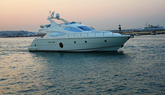 Lucignolo Charter Yacht - 3