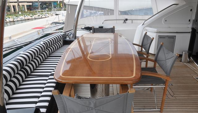 Mello Charter Yacht - 4
