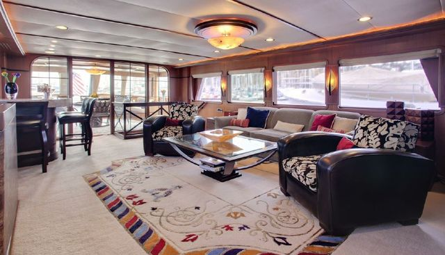 Alexis Charter Yacht - 3