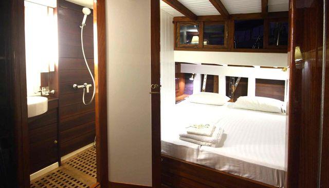 Aventure Charter Yacht - 6
