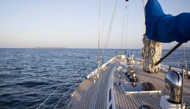 Cyclos II Charter Yacht - 2