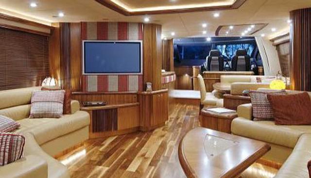 Maroma IV Charter Yacht - 7