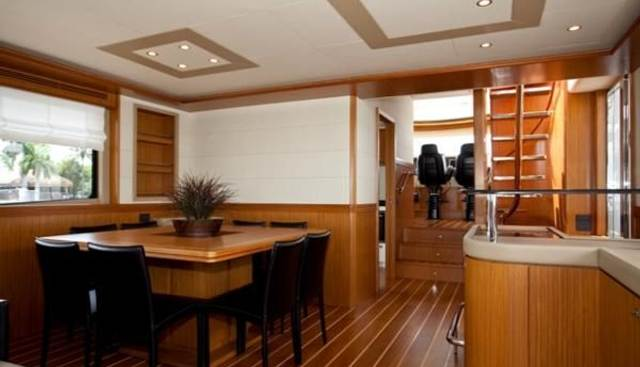 Sea Rods Charter Yacht - 3