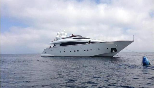 Virginia VII Charter Yacht
